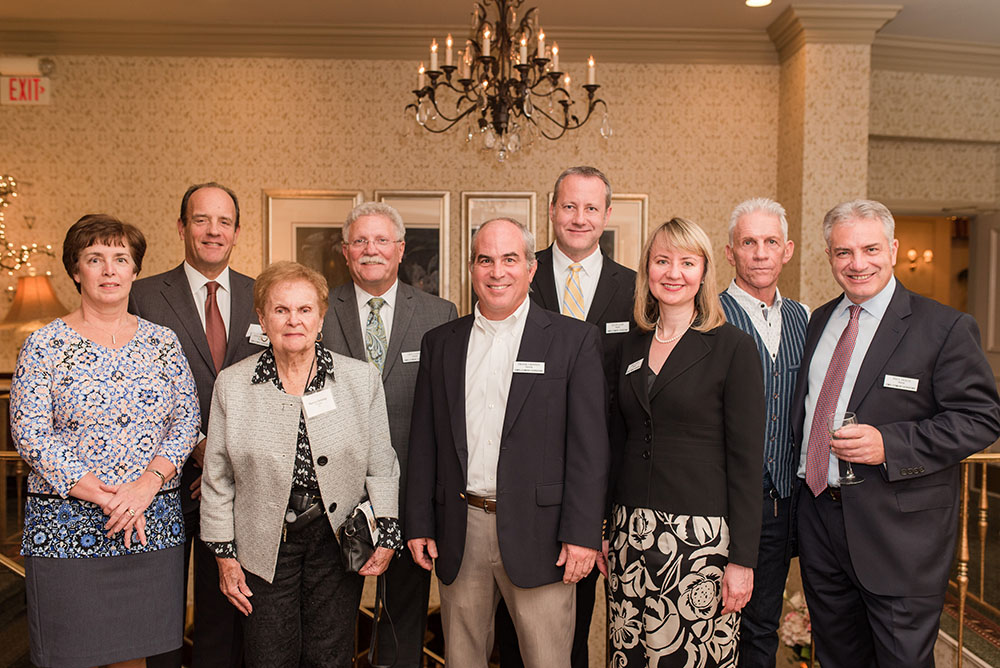 Employment Horizons Board of Trustees