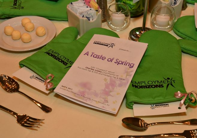 2018 Taste of Spring Marketing