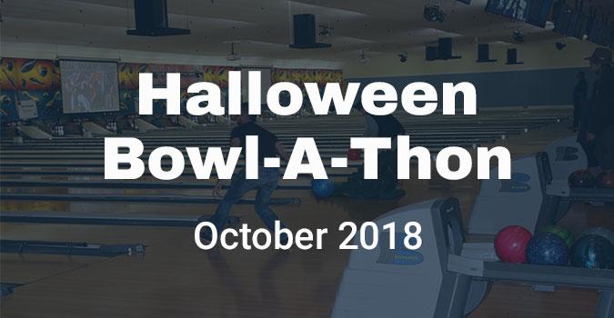 Halloween Bowl-A-Thon 2018