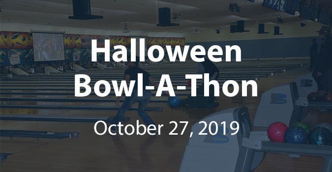 Bowl-a-Thon page